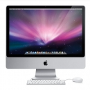 Apple iMac 24 Zoll MB418D/A Core 2 Duo 2,66 GHz, 4 GB RAM 640GB HDD